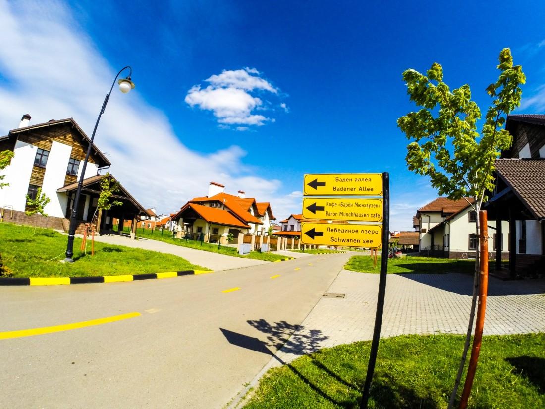 Купить дом мечты: обзор лучших коттеджных поселков Краснодара 2020